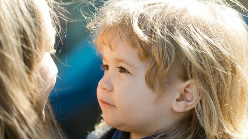 7 Dinge Die Mamas Von Jungs Mit Langen Haaren Nie Mehr Hören Wollen