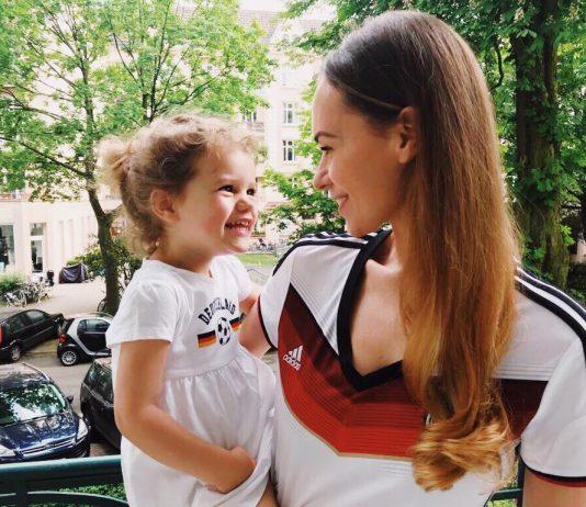 Olééé, olé, olé, olé! Die schönsten Fußball-WM-Outfits für unsere kleinen Fans