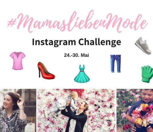Insta Challenge #MamasliebenMode