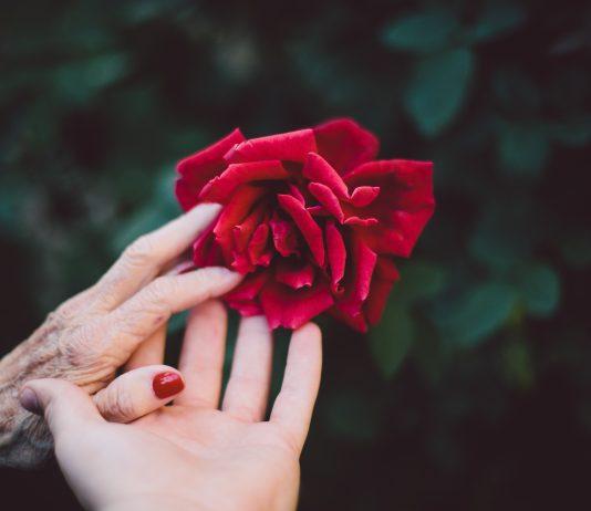 Muttertag früher und heute: Eine Oma erzählt