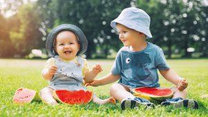 Juni-Babys