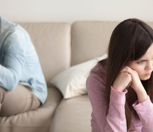 """""""Warum habe ich mich nur zur Abtreibung überreden lassen?"""""""