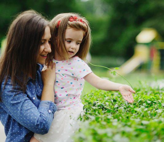 5 Dinge, die ich von meinem Kind fürs Leben lernen kann