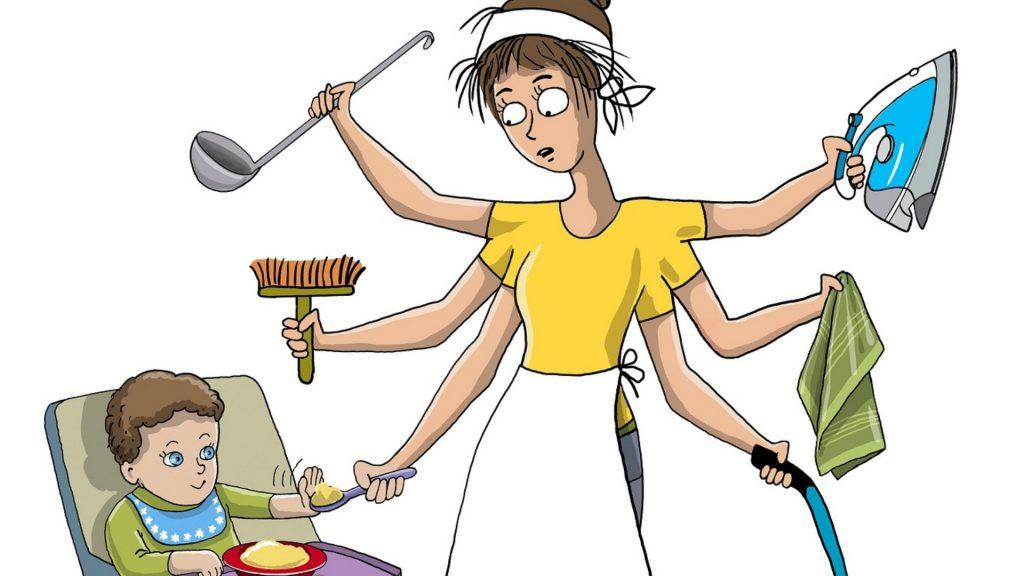 Hausfrau Ohne Kind
