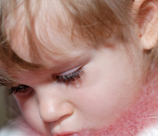 Scheidung: Wie ihr euren Kindern erklärt, dass ihr euch trennt