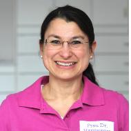 Dr. Manthana Haritaworn, Frauenärztin aus Hamburg