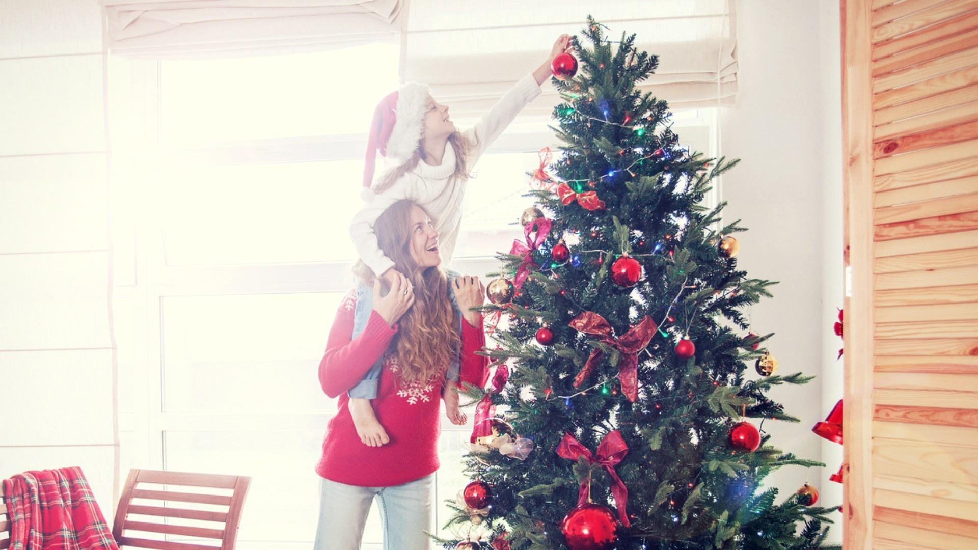 Studie: Wer jetzt schon mit der Weihnachts-Deko anfängt, ist ...