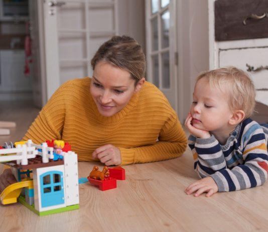 """""""Ich habe mit meinem Sohn LEGO DUPLO getestet – und das sind meine Erfahrungen"""""""