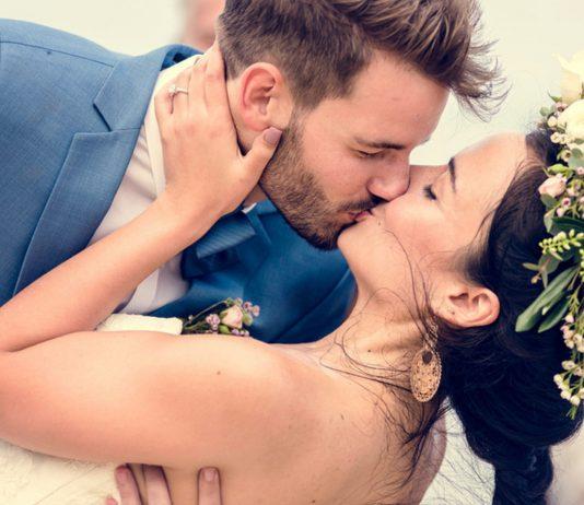 Diese Hochzeitstermine bringen 2019 das meiste Glück