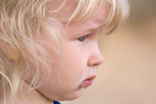 """Während Auszeiten kommen Kinder """"zur Besinnung"""" – zumindest scheinbar!"""