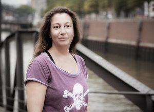 Sternenkindfotografin Marleen aus Hamburg