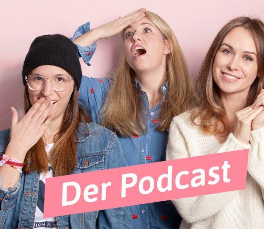 Der Echte Mamas Podcast – jetzt reinhören und abonnieren!