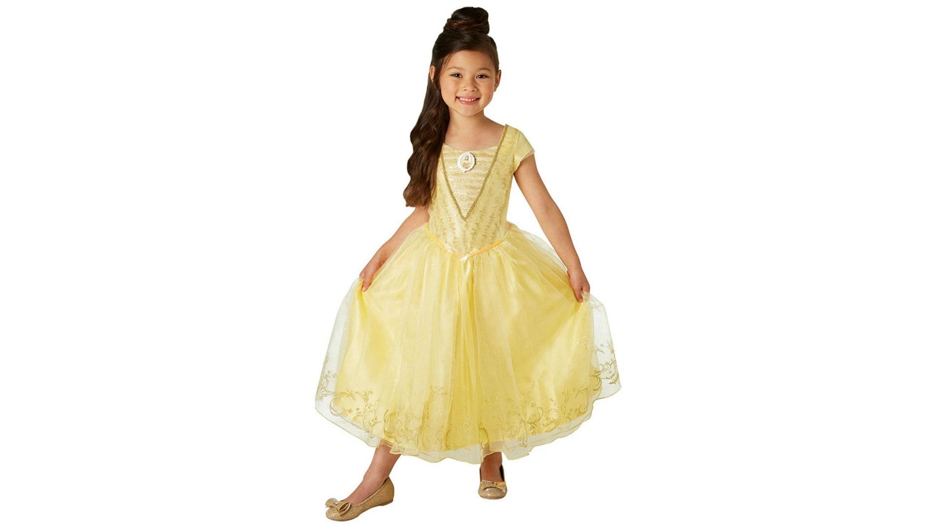 Belle Kostüm