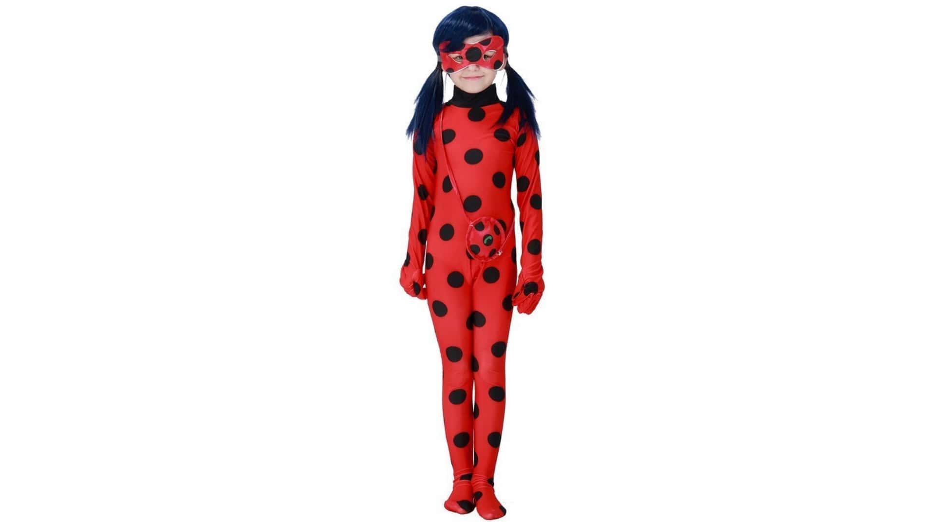 Ladybug Kostüm