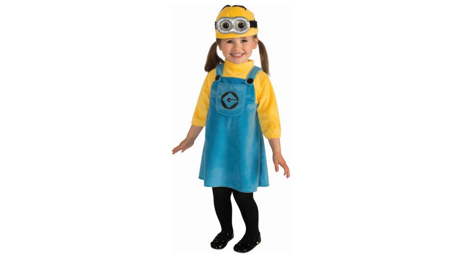 Minions Kostüm