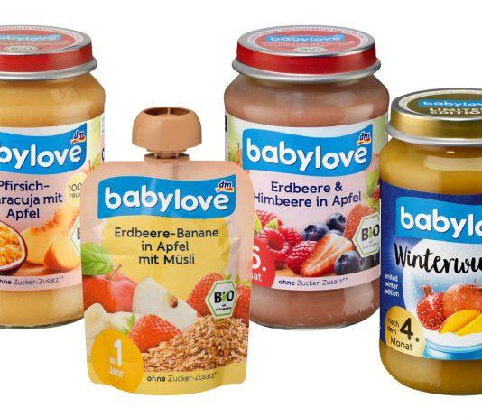 Babylove DM