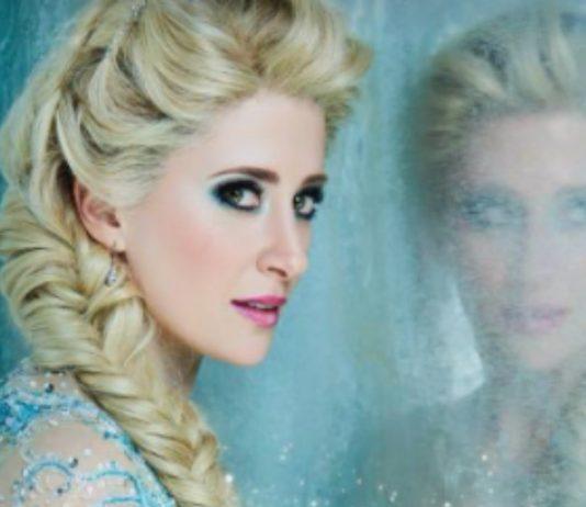 Frozen Musical Elsa