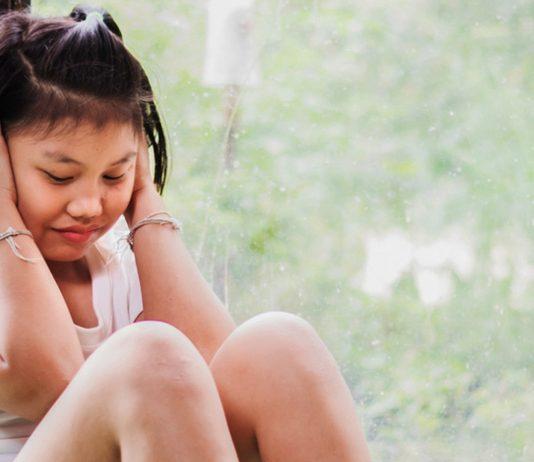 MIsshandlung Kind hat Angst