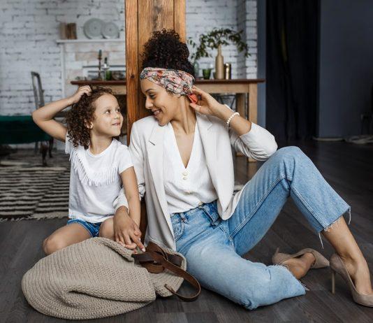 Urteil: Mama und Tochter