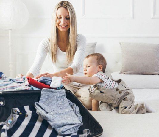Bitte beim Packen nicht vergessen: Die Reiseapotheke für Kinder
