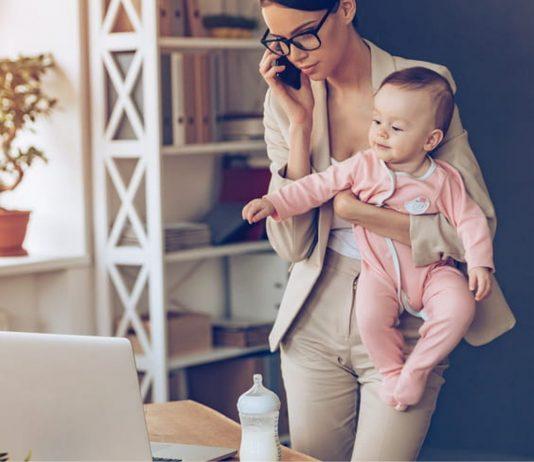 Jobs für Mama
