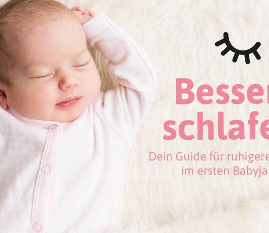 Besser schlafen-Guide
