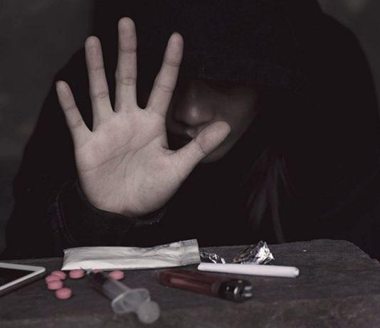 Drogen