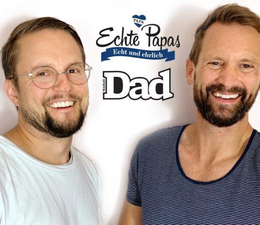 Echte Papas Podcast