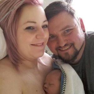 Blautzapfenmonochromasie: Monika fiel schon nach der Geburt auf, dass mit den Augen ihres Sohnes etwas nicht stimmt