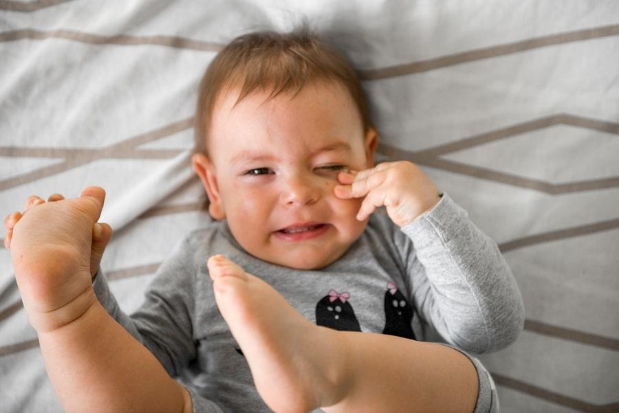 Rs virus säugling