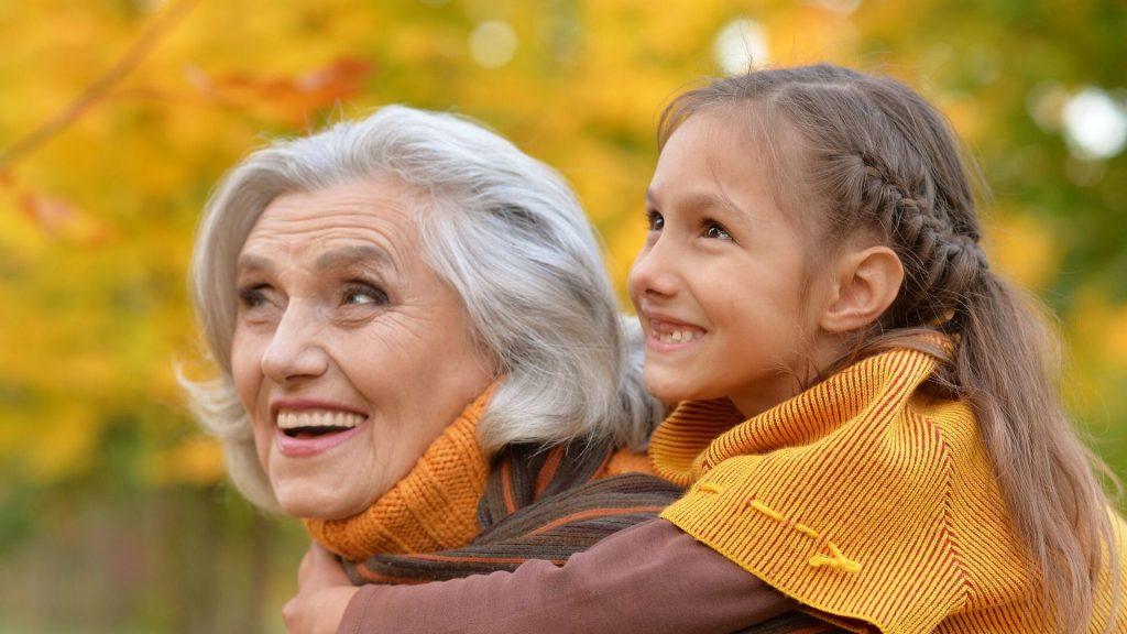 Diese Oma Ist Echt Dankbar