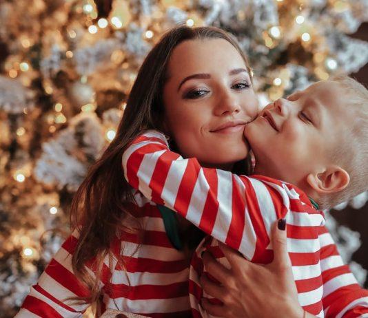Weihnachten Event Echte Mamas