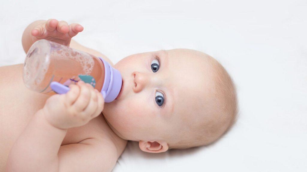 Normaler Fencheltee Für Baby