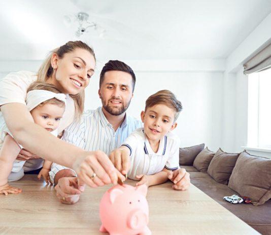 Kindergeld Auszahlungstermine auf einen Blick