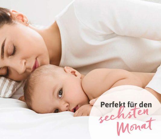 Die Mutterrolle zu finden und auszufüllen, ist eine große Aufgabe.