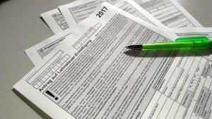 Steuererklaerung: Einige Spartipps lohnen sich fuer Familien auch hier
