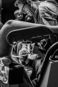 In der Kategorie Geburt zeichnete die Jury dieses Foto als Geburtsfoto des Jahres aus