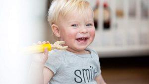 Neurodermitis ist hart, aber Lachen kommt nicht zu kurz