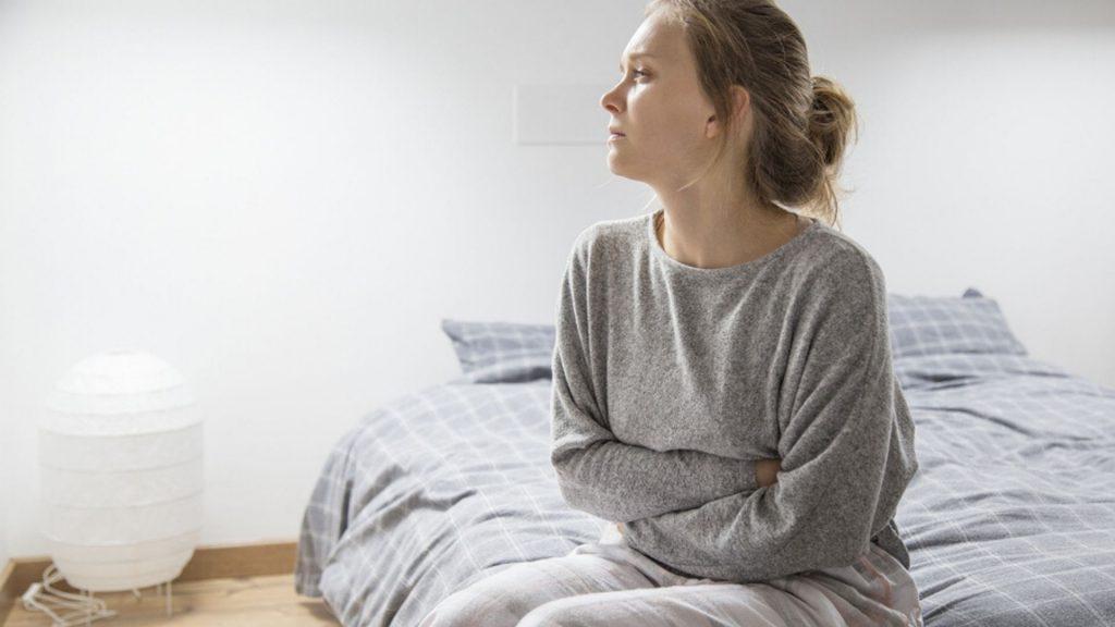 Schmerzen Nach Eileiterschwangerschaft