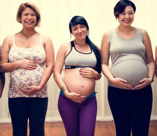 Was passiert im Geburtsvorbereitungskurs? Mehr als man vielleicht denkt.