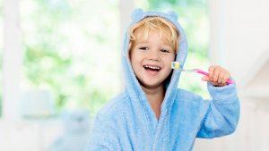 Immunsystem staerken Zahnhygiene