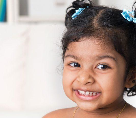 Indische Mädchennamen sind schön und klangvoll.