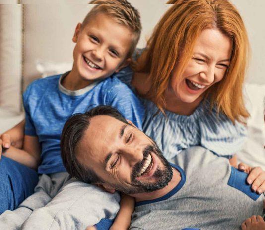 Kinderzuschlag für Familien: eine Entlastung!