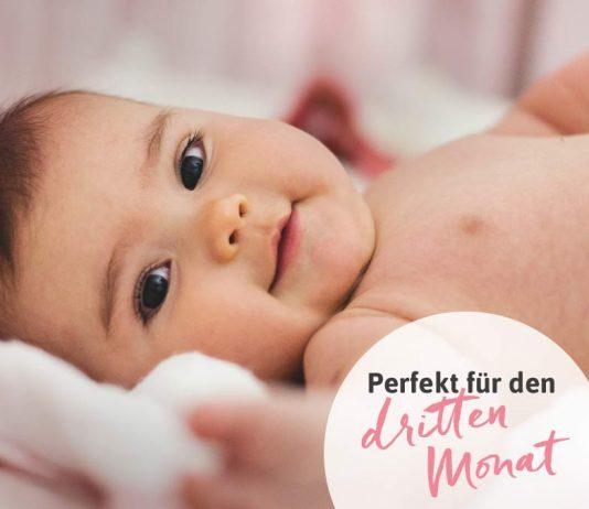 Trockener Baby-Po: unsere Tipps