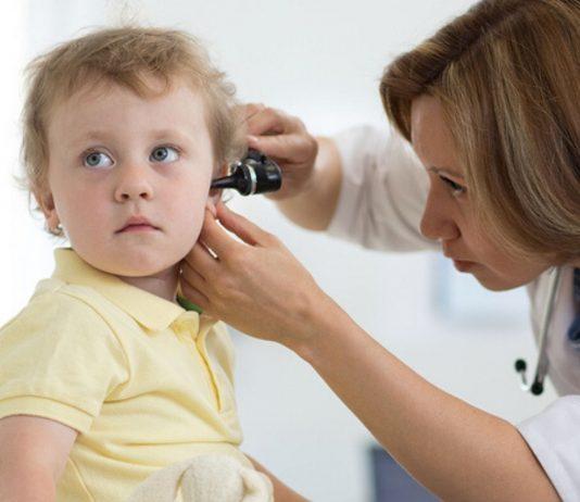 Als Schutzmaßnahme gegeb Corona werden einige U-Untersuchungen für Kinder pausiert