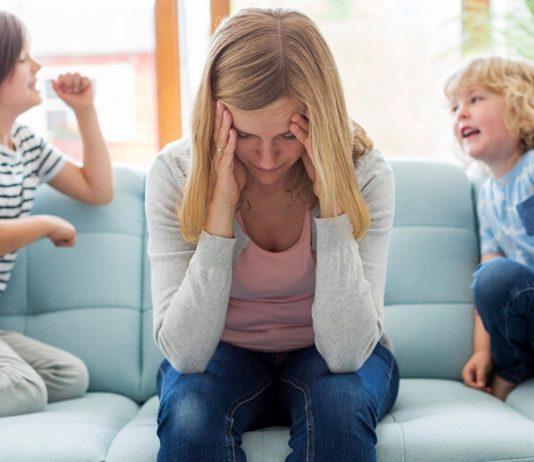 Alleinerziehende werden mit den Maßnahmen gegen das Coronavirus allein gelassen, findet unsere Mama.