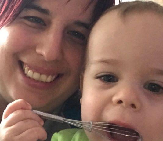Die Ärzte rieten Sandra zu einer stillen Geburt - heute ist Finn ein gesundes Kind.