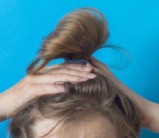 Haare ausfetten lassen: Das soll gegen zu häufiges Waschen helfen