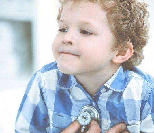 Das Coronavirus ist für Kinder meist nicht gefährlich und löst keine Symptome aus.