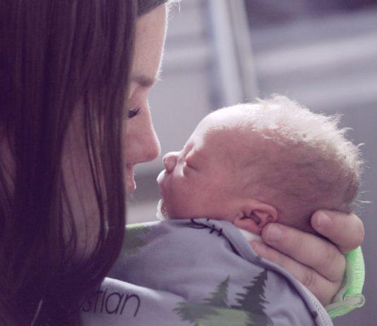 Tipps für die Neugeborenenphase